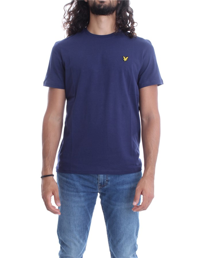 LYLE & SCOTT Vintage T-shirt Blue