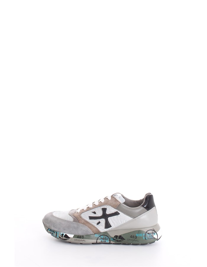 PREMIATA  Trainers Men ZAC ZAC 4973 0