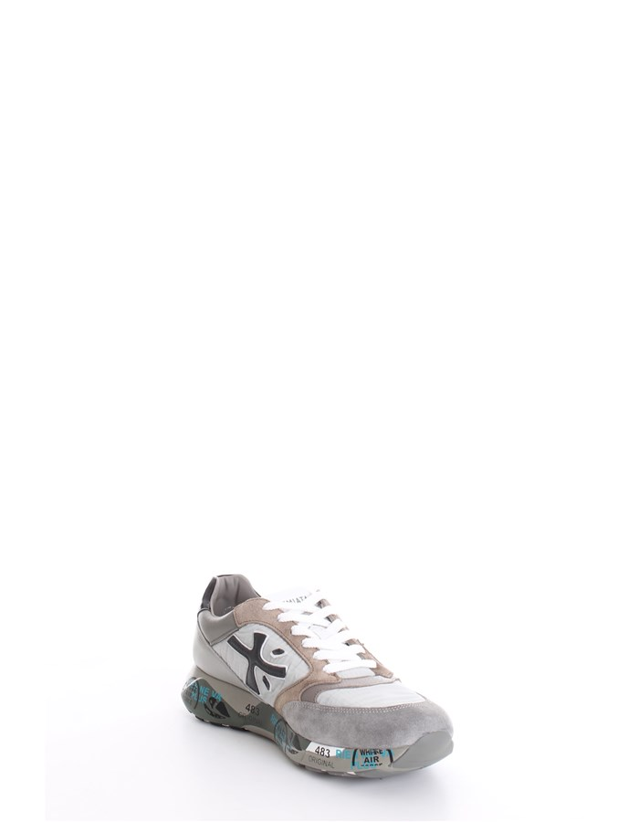 PREMIATA  Trainers Men ZAC ZAC 4973 6