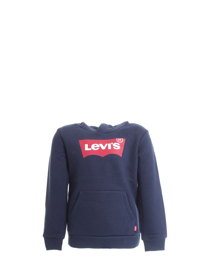 LEVI'S Sweat Blue
