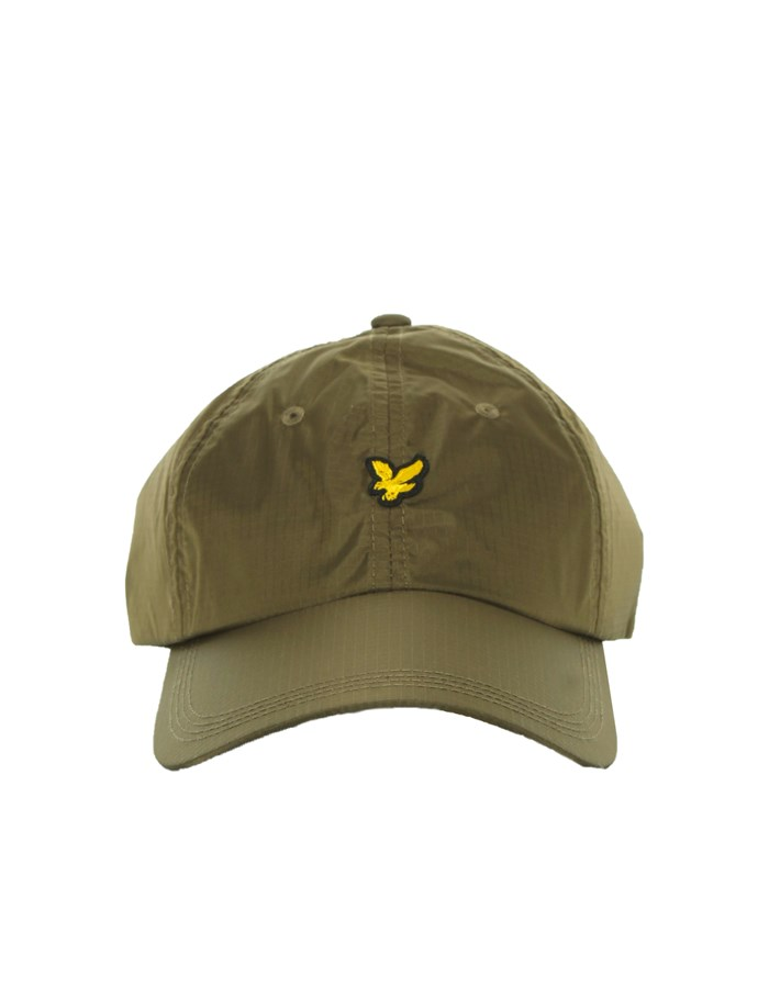LYLE & SCOTT Vintage Baseball Military