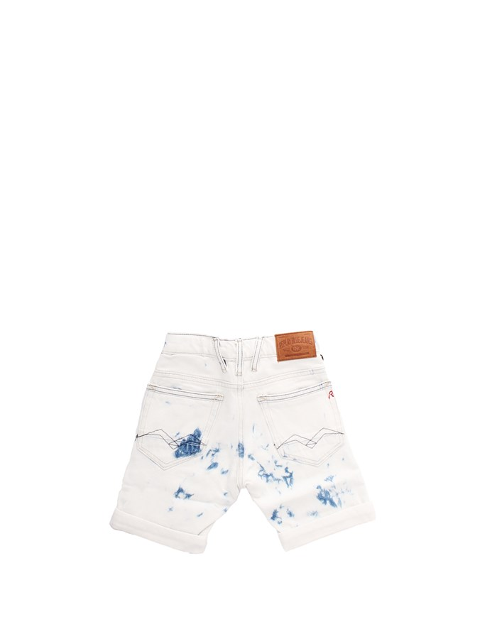 REPLAY KIDS Denim Blue