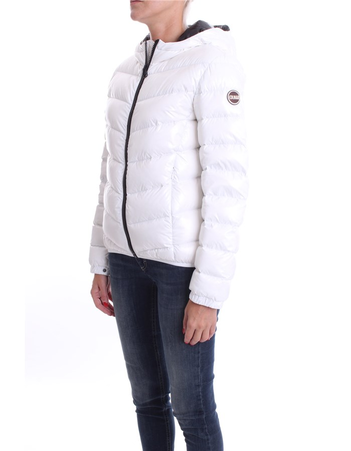 COLMAR Jackets Short Women 2247 5TW 2