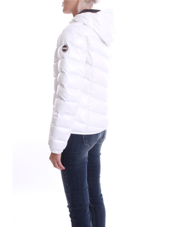 COLMAR Jackets Short Women 2247 5TW 3