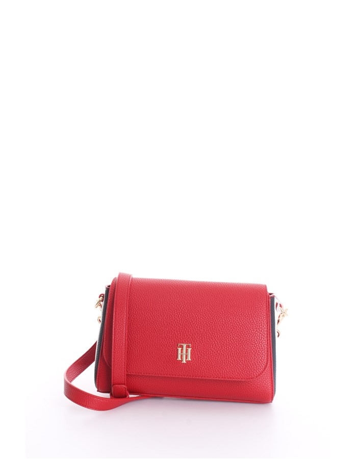TOMMY HILFIGER Bag Red