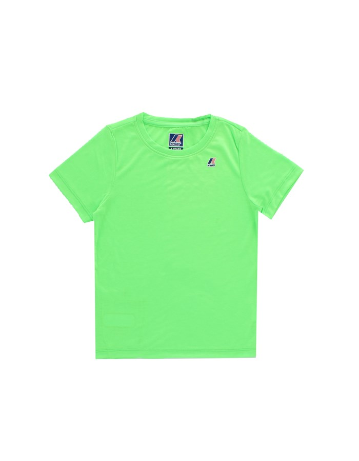 KWAY T-shirt Green