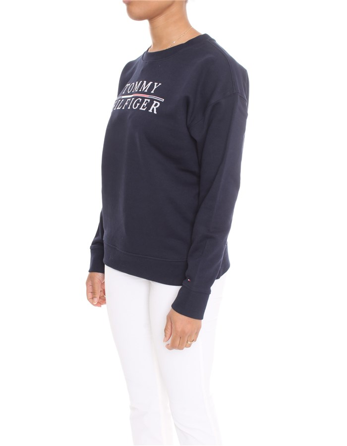 TOMMY HILFIGER  Sweatshirt Women WW0WW29246 2