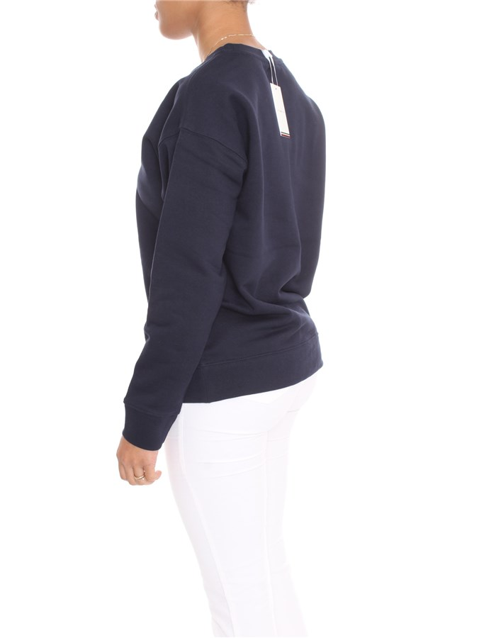 TOMMY HILFIGER  Sweatshirt Women WW0WW29246 4