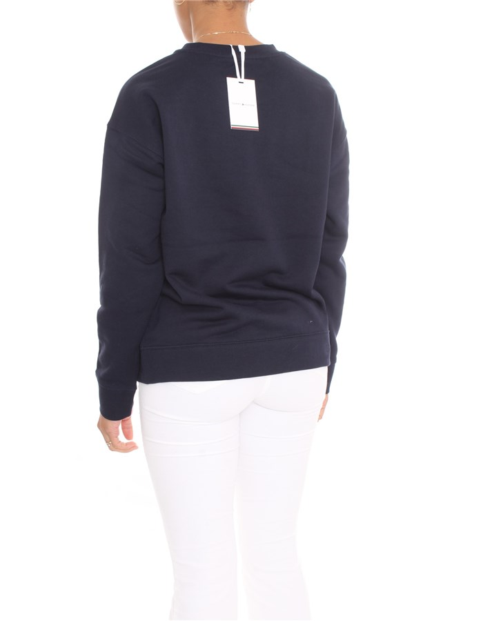 TOMMY HILFIGER  Sweatshirt Women WW0WW29246 5