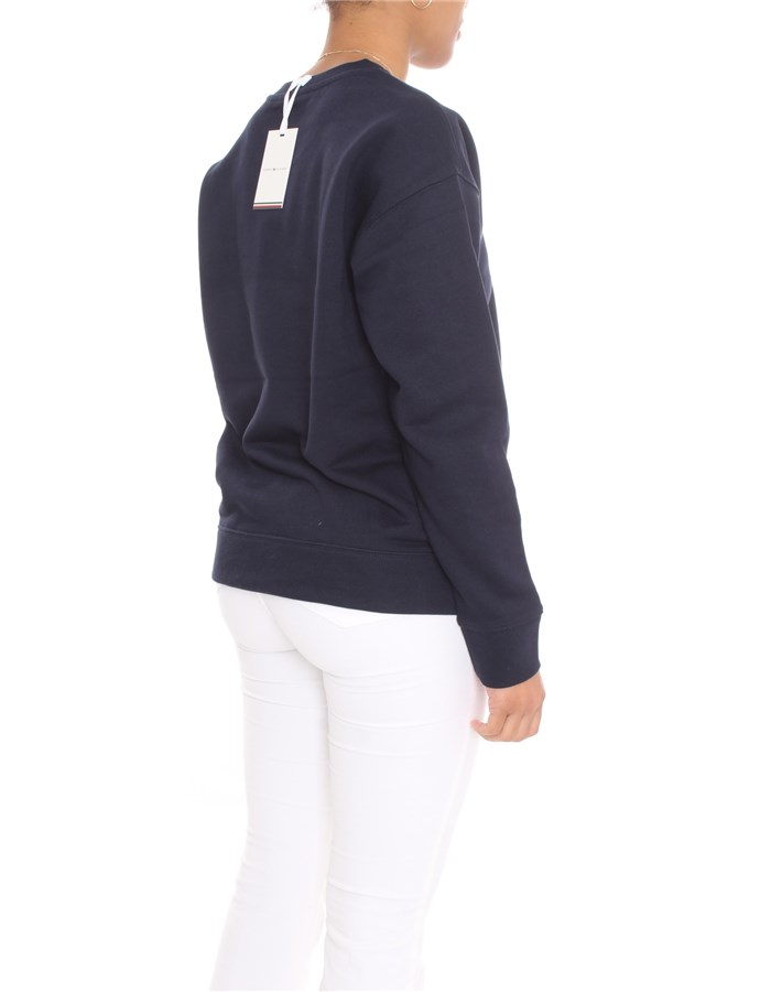 TOMMY HILFIGER  Sweatshirt Women WW0WW29246 6