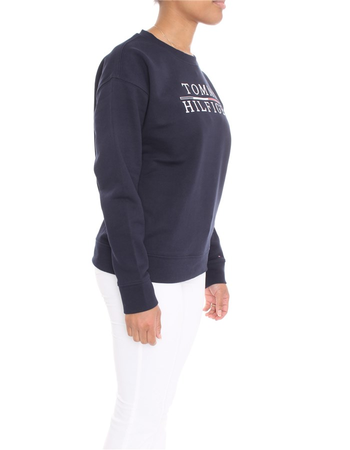 TOMMY HILFIGER  Sweatshirt Women WW0WW29246 7