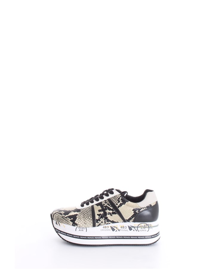 PREMIATA Sneakers  low Women BETH 4116 0
