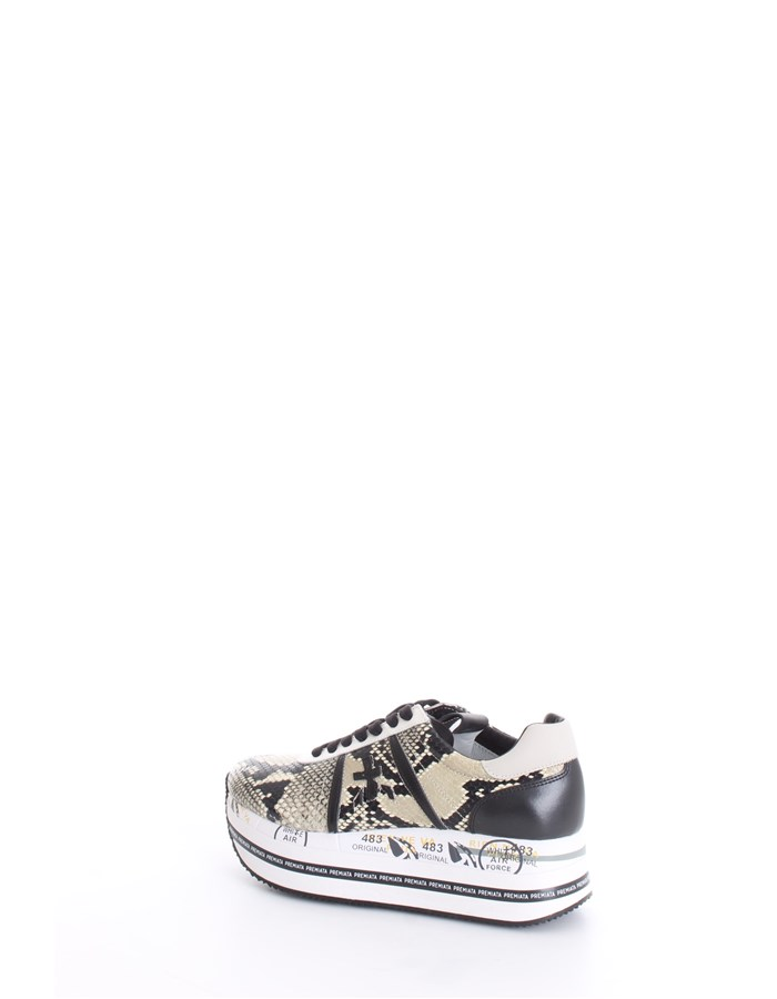PREMIATA Sneakers  low Women BETH 4116 1