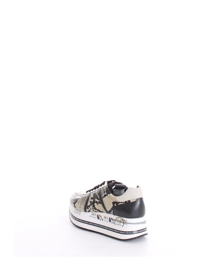 PREMIATA Sneakers  low Women BETH 4116 2