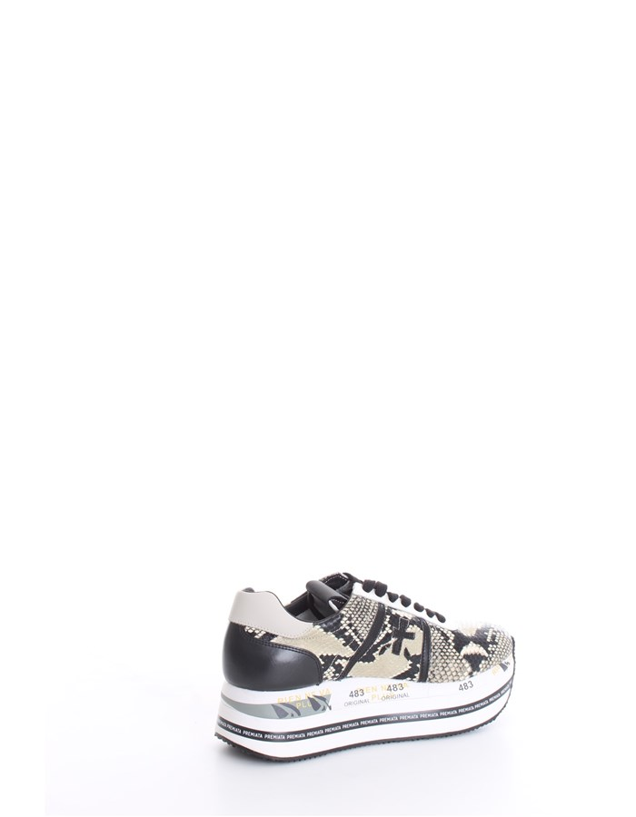 PREMIATA Sneakers  low Women BETH 4116 5