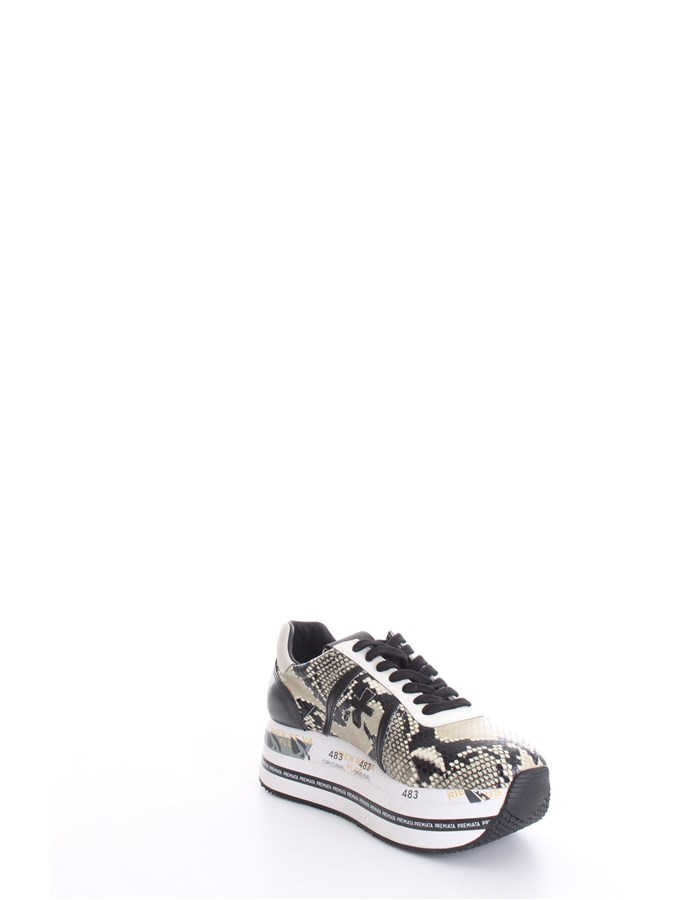 PREMIATA Sneakers  low Women BETH 4116 6