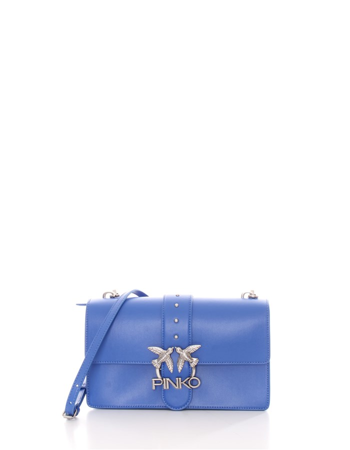 PINKO Shoulder Bags Royal