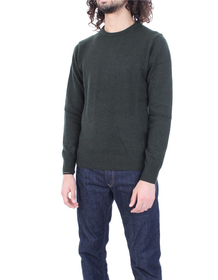 IMPURE Sweater Green