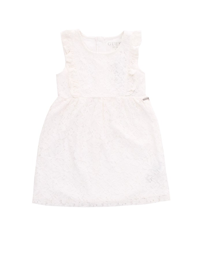 GUESS KIDS Short White
