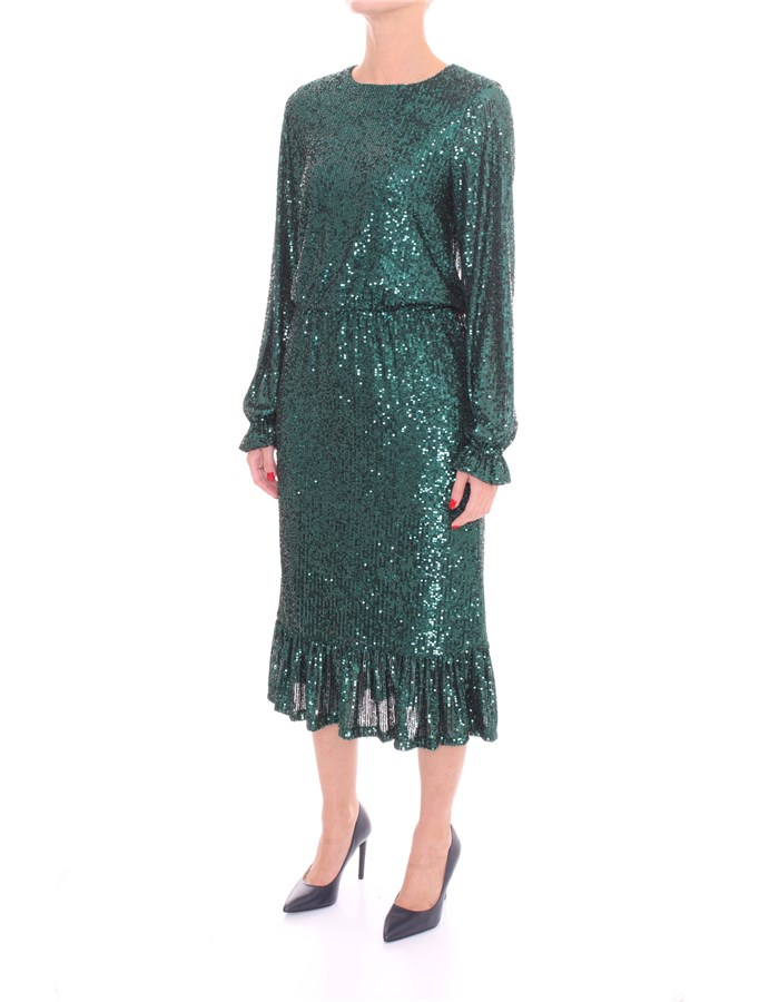 BLUMARINE Dress Green