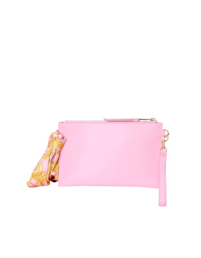 VERSACE Shoulder Bags Rose