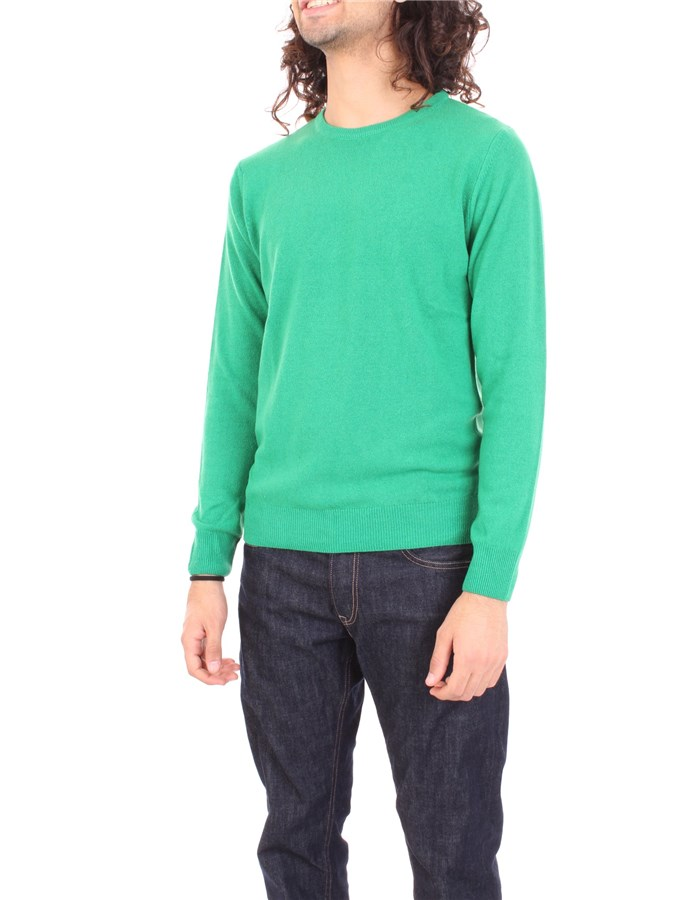 REBRANDED Sweater Green