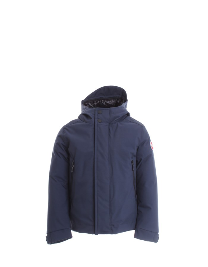 COLMAR Jacket Blue