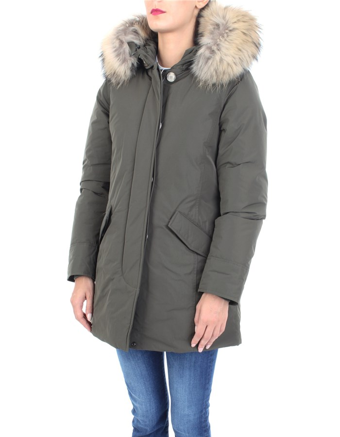WOOLRICH Coat Military
