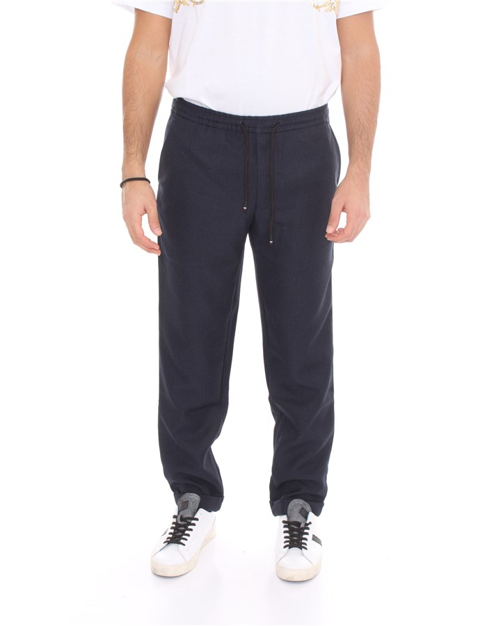 TOMMY HILFIGER Trouser Blue