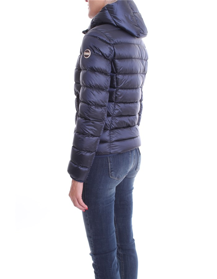 COLMAR Jackets Short Women 2286N 7QD 4