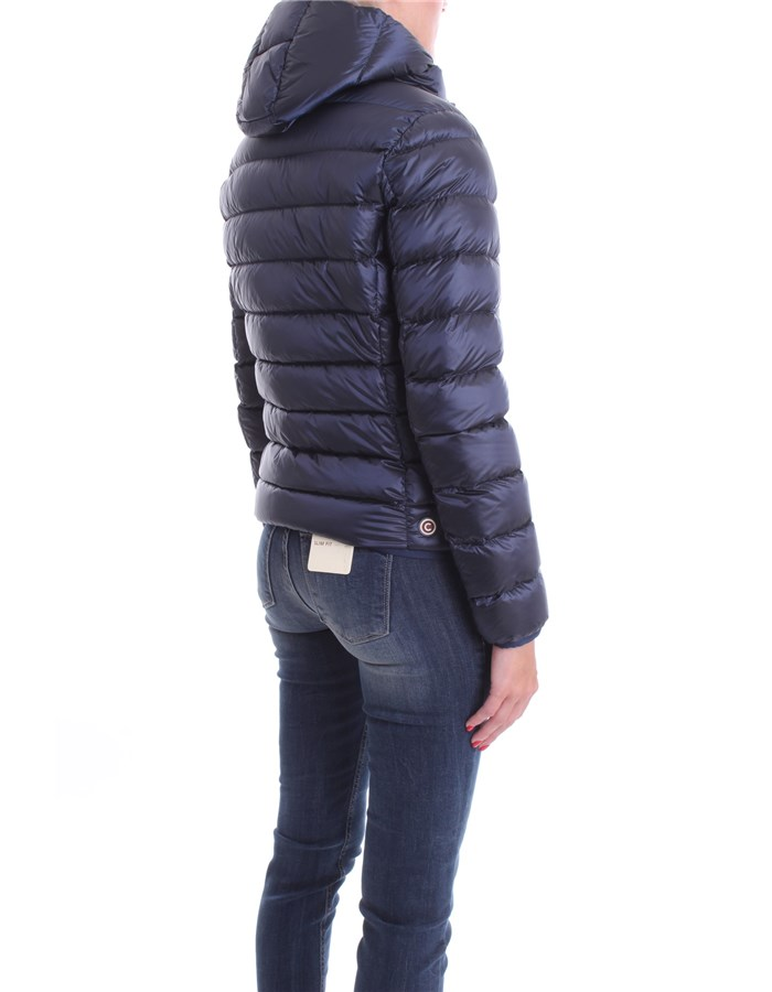 COLMAR Jackets Short Women 2286N 7QD 6