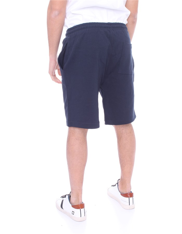 KWAY Shorts  To the knee Men K111P3W 5