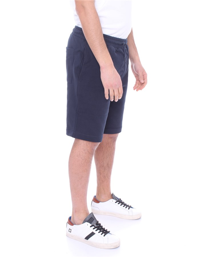 KWAY Shorts  To the knee Men K111P3W 7