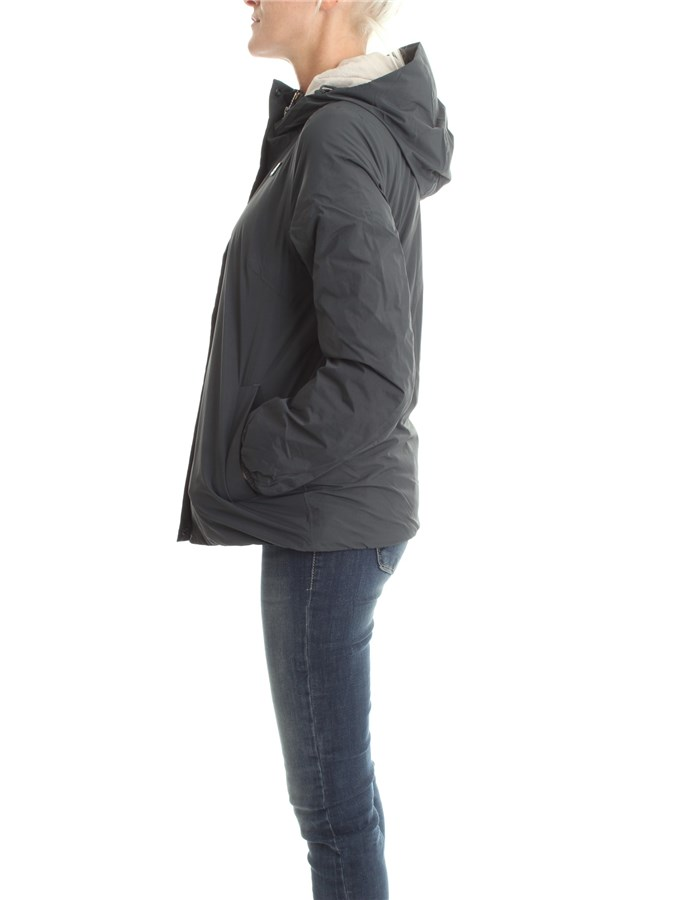 KWAY Jackets Short Women K111ESW W 3