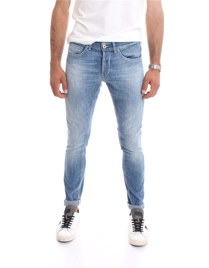 DONDUP Skinny Light blue
