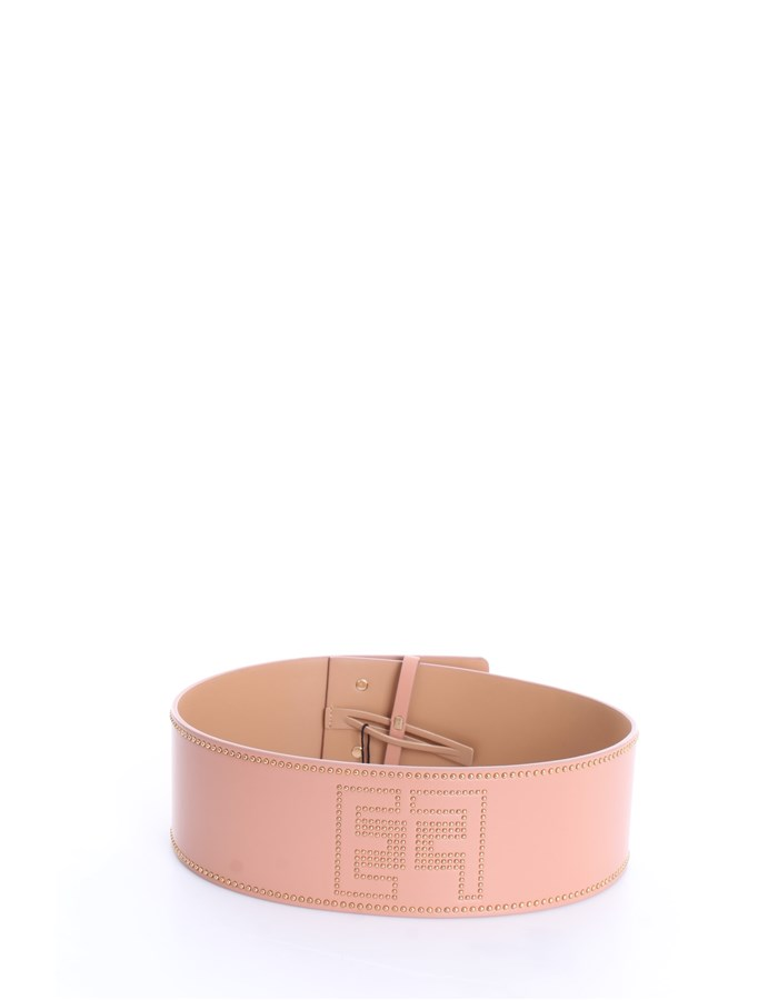ELISABETTA FRANCHI Belt Rose gold