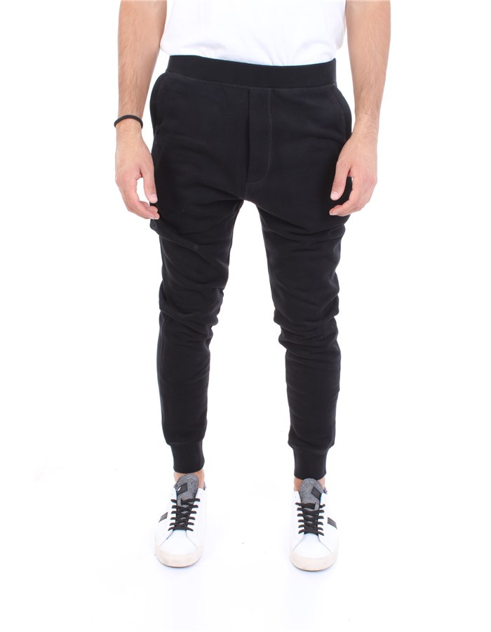 Trousers DSQUARED2