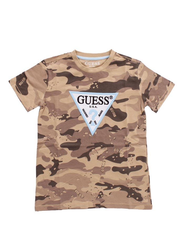GUESS Short sleeve Safari