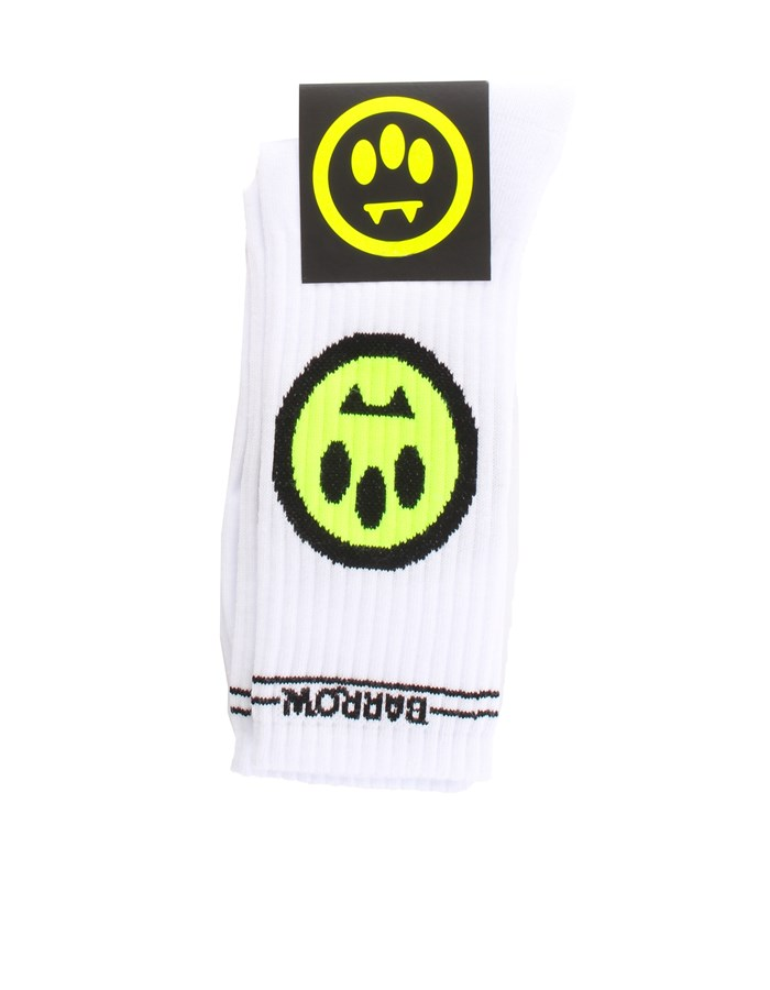 BARROW Socks White