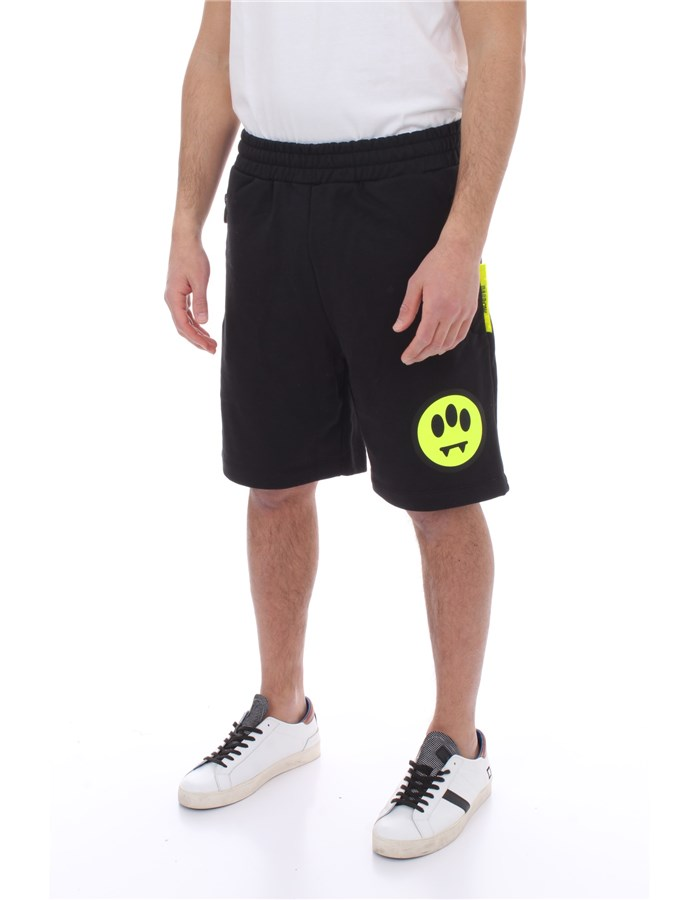 BARROW Shorts Black