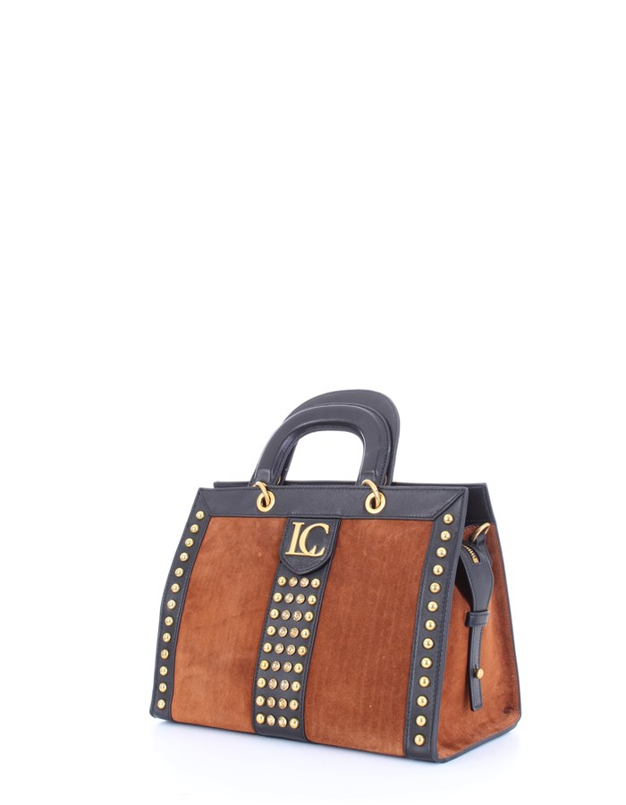 LA CARRIE BAG Bag Leather