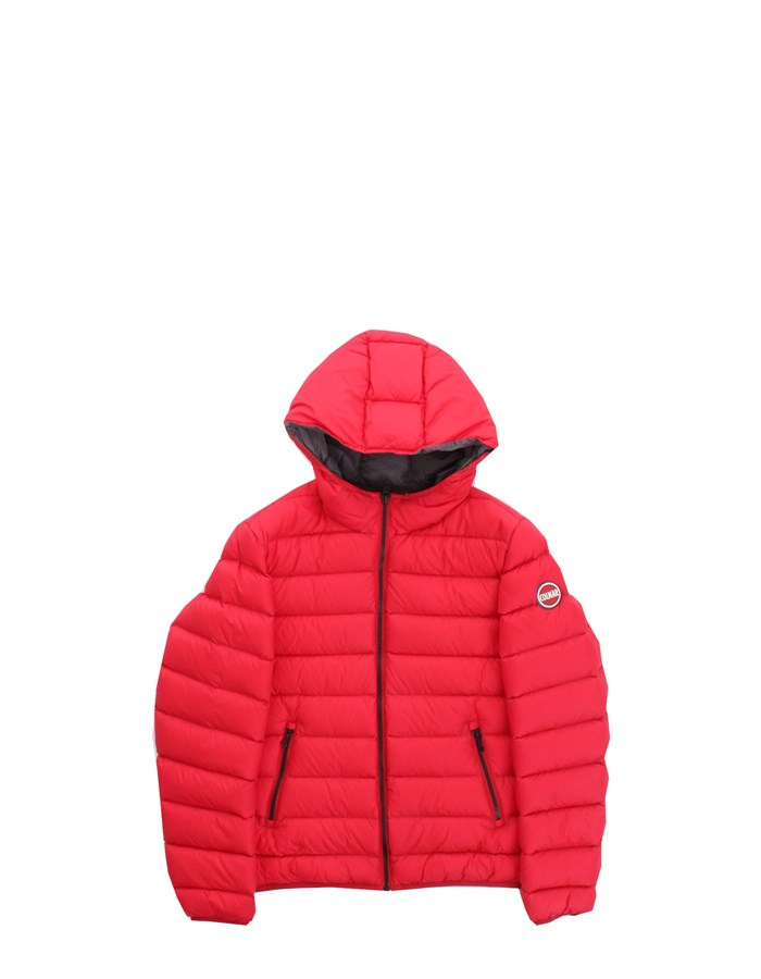 COLMAR Jacket Red
