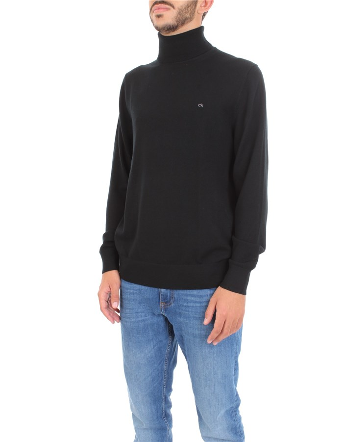 CALVIN KLEIN Sweater Black