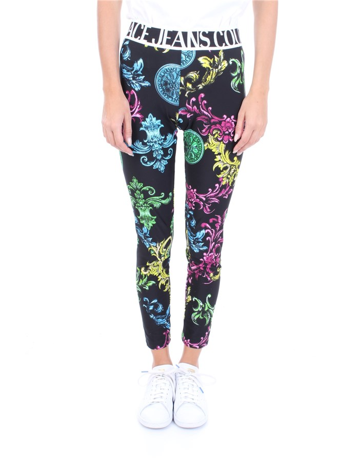 Leggings VERSACE