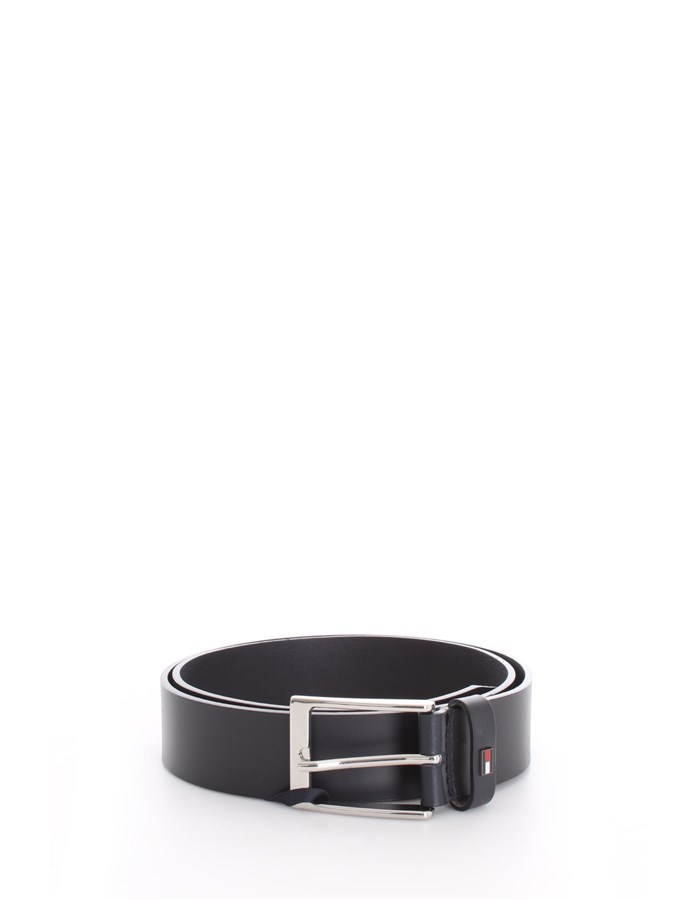 TOMMY HILFIGER Belt Blue