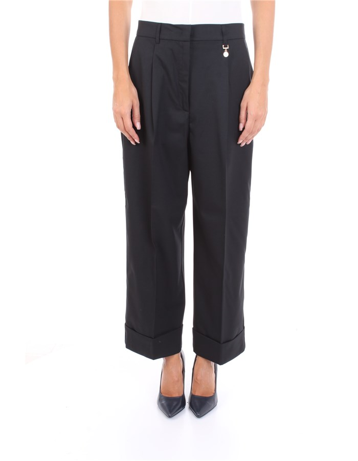 Trousers PENNY BLACK