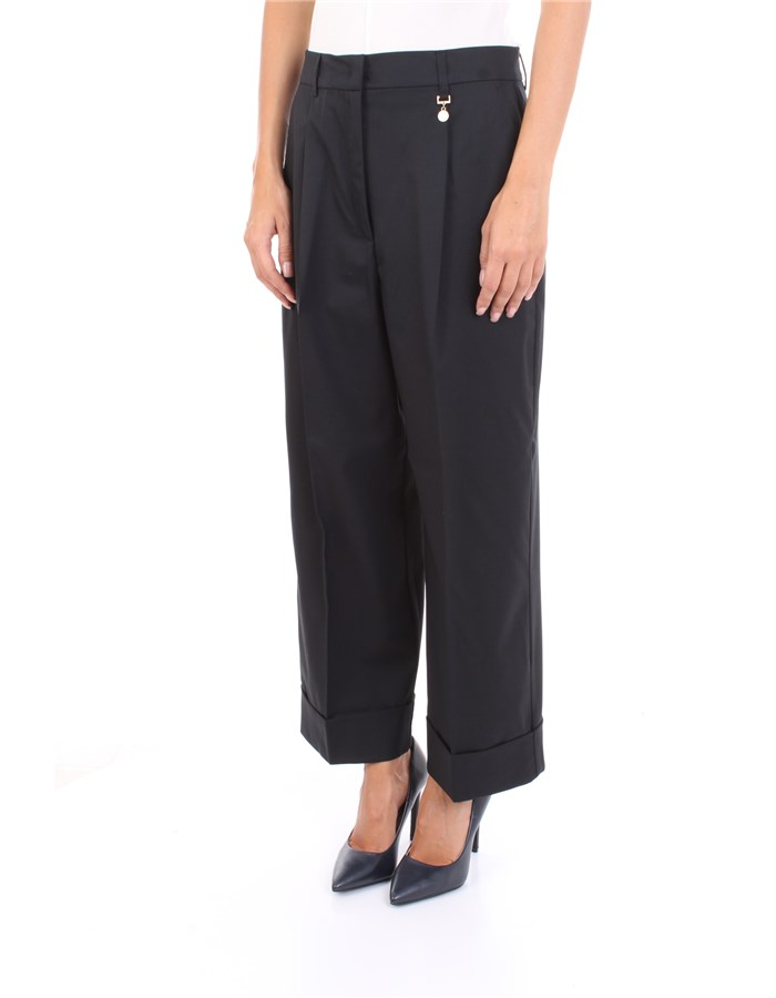 PENNY BLACK Trousers Black