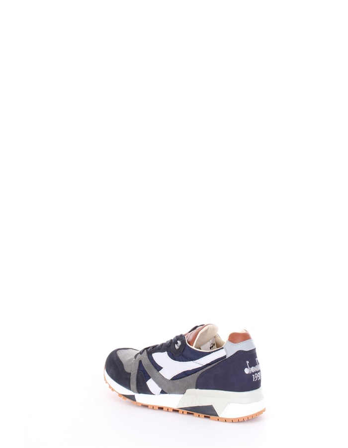 DIADORA Sneakers Blue gray