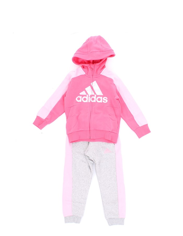 ADIDAS Suit Gray rose