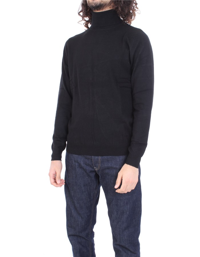 IMPURE Sweater Black